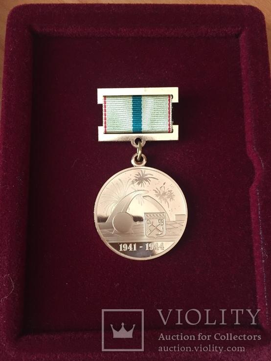 6 медалей юбилейных, фото №7