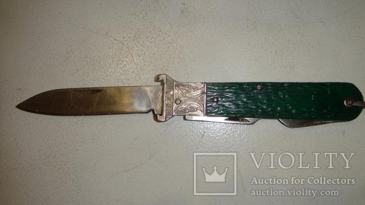 Нож ссср, фото №2