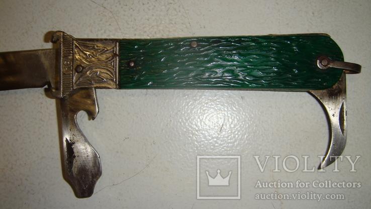 Нож ссср, фото №5
