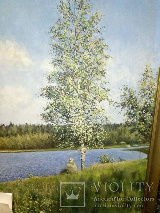 Красивая Картина Масло*Полотно, фото №5