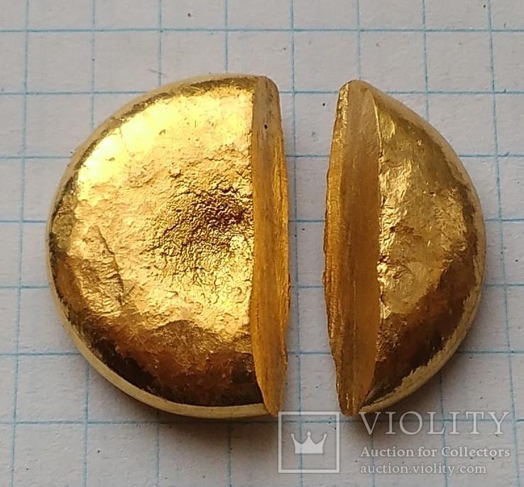 Золото (99%)