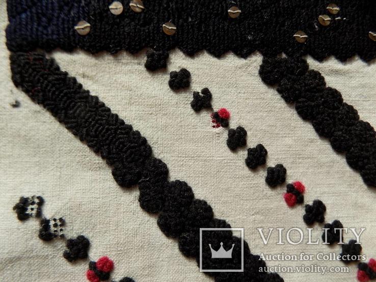 Пара рукавів Борщівської сорочки - «VIOLITY» Auction for collectors ad61178f8f376