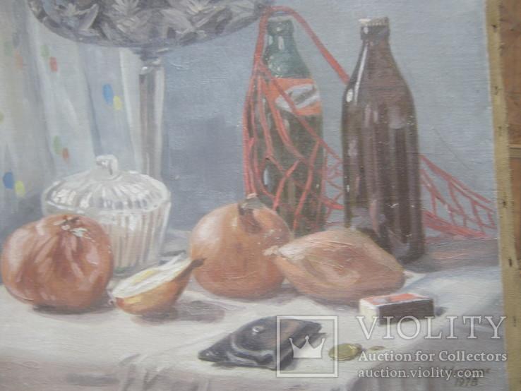 Соцреалистический натюрморт, фото №4