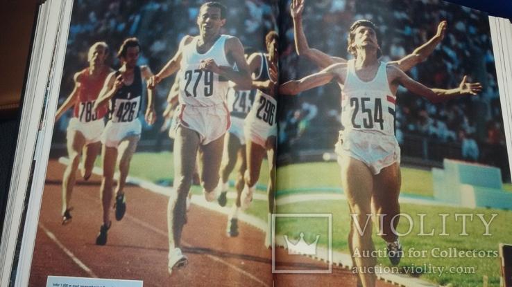 История Олимпийских игр 1960-1984 (7томов), фото №12