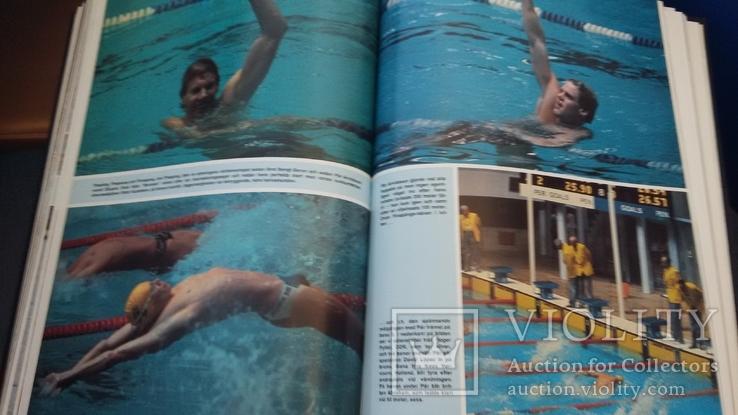 История Олимпийских игр 1960-1984 (7томов), фото №13
