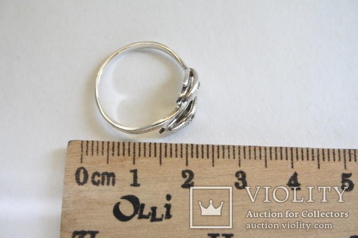 Серебряный набор, серебро 925, фото №10