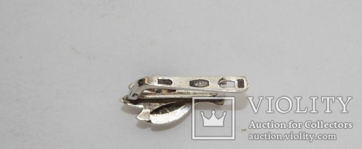 Серебряный набор, серебро 925, фото №12