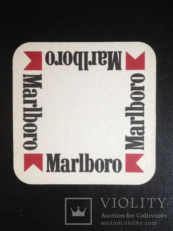 """Бирдекель """"Marlboro"""", фото №2"""