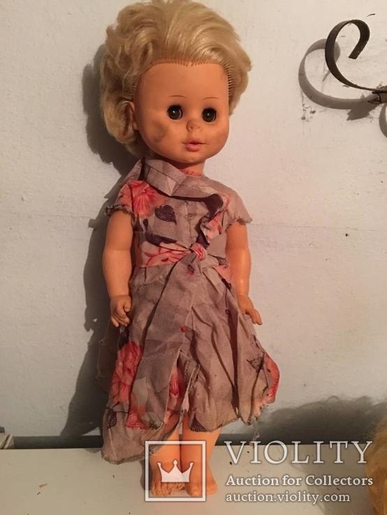 Кукла СССР 50 см, photo number 2