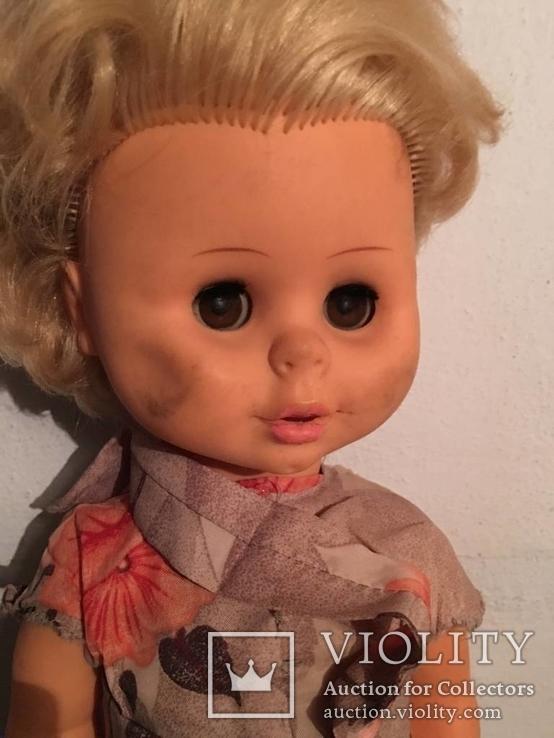 Кукла СССР 50 см, photo number 3