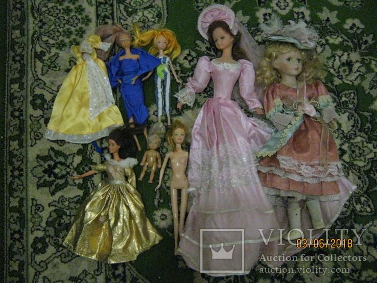 Куклы, фото №2