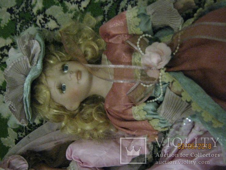 Куклы, фото №9