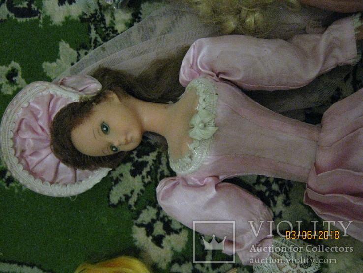 Куклы, фото №11