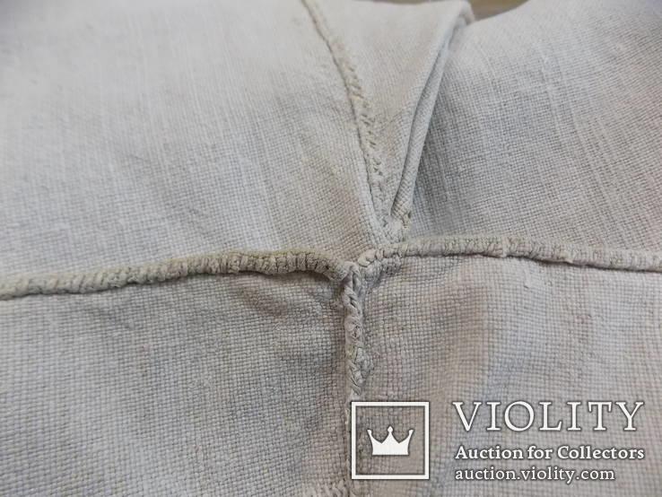 Покутська чоловіча конопляна сорочка, фото №8