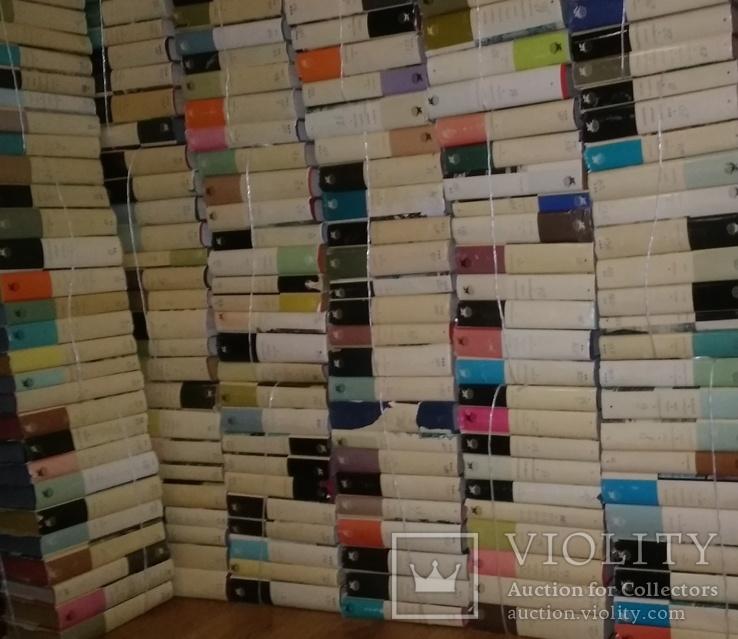 Библиотека всемирной литературы 200книг + каталог и доп. Обложки
