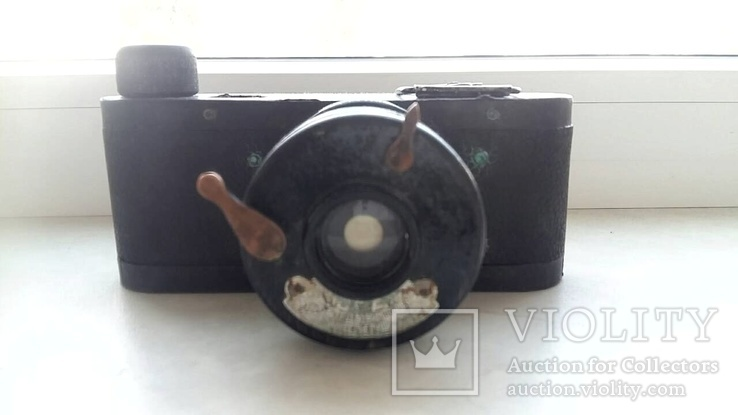 Фотоапарат юра фабрка кооперигрушка москва