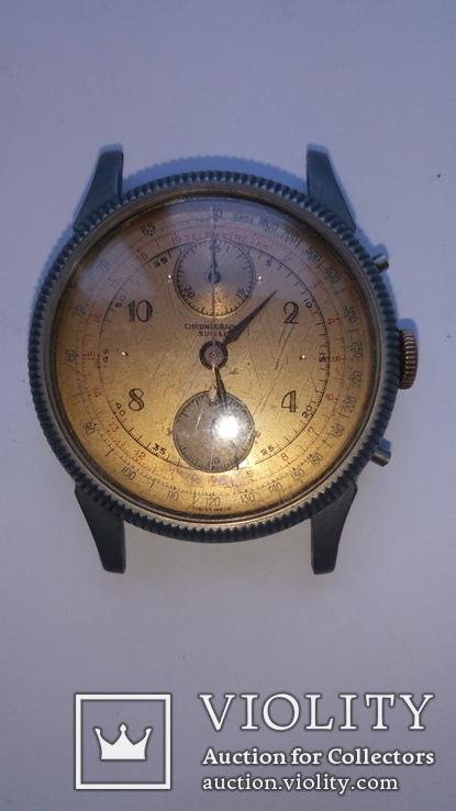 Хронограф SUISSE