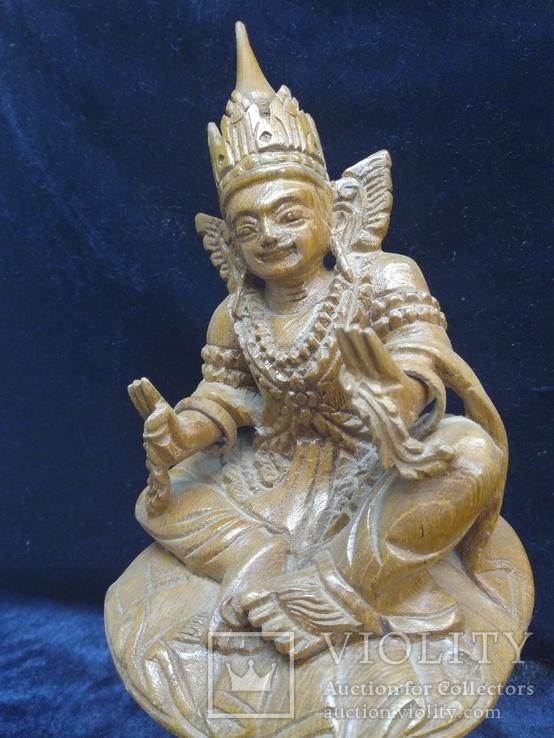 Будда, фото №3