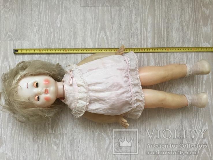 Кукла СССР 65 см.