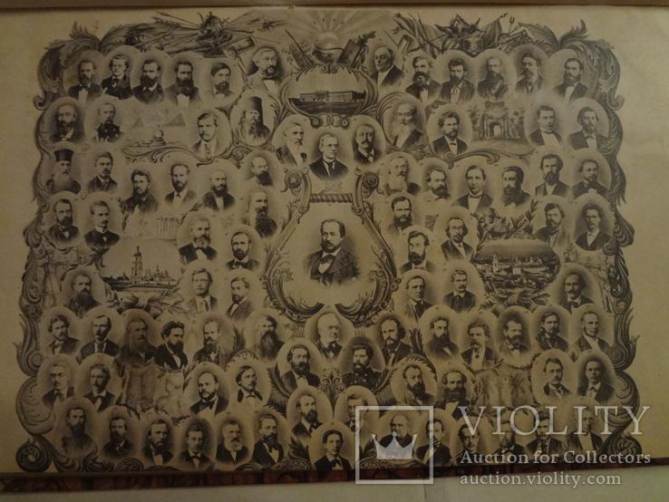 1899 Киев Археологический сьезд с фотографиями Киевская Старина