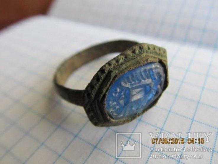 Перстень-печать