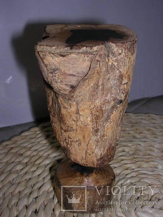 Бюст масаи Африка, фото №4
