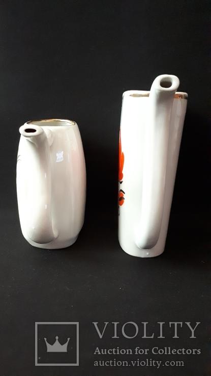 Две чашки-поилки., фото №3