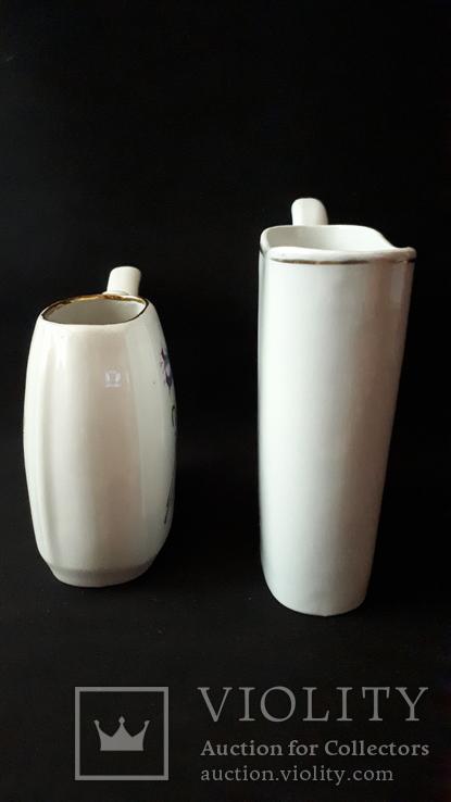 Две чашки-поилки., фото №5