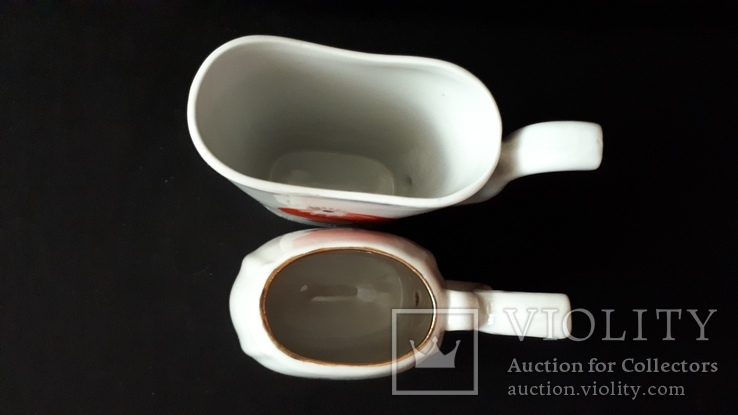 Две чашки-поилки., фото №6