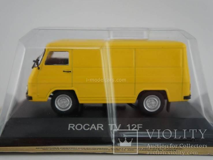 ROCAR TV 12F