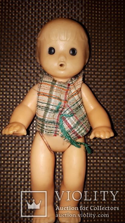 Кукла пупс 22 см., фото №3