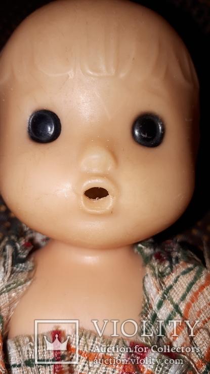 Кукла пупс 22 см., фото №6
