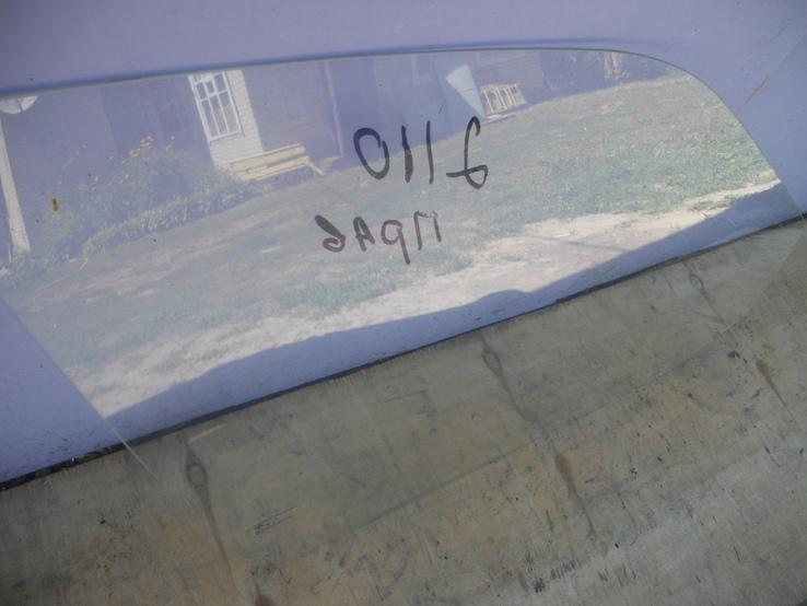Стекло передней правой двери ВАЗ 210-2112, фото №2