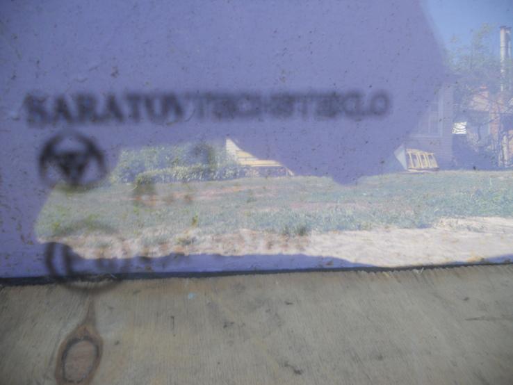 Стекло передней правой двери ВАЗ 210-2112, фото №3
