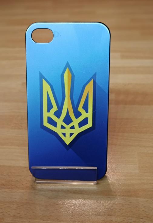 Чехол для iPhone 4 (№1)