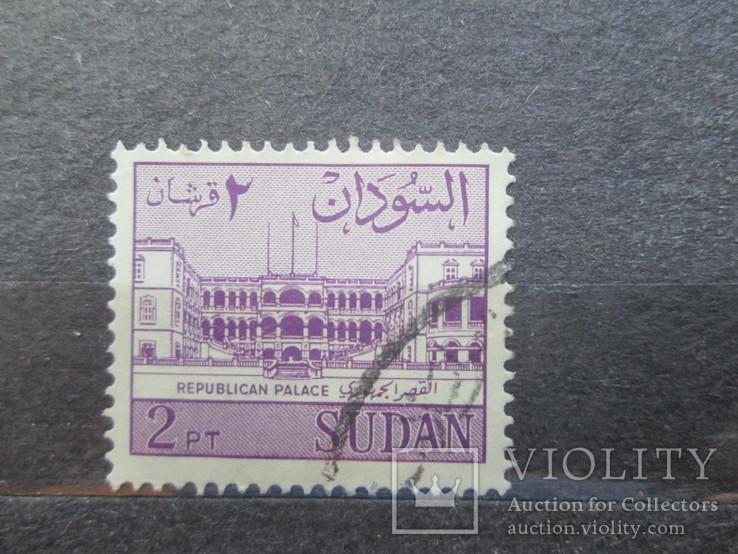 Судан гаш