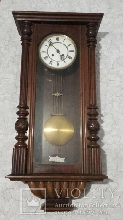 Часы номер 2