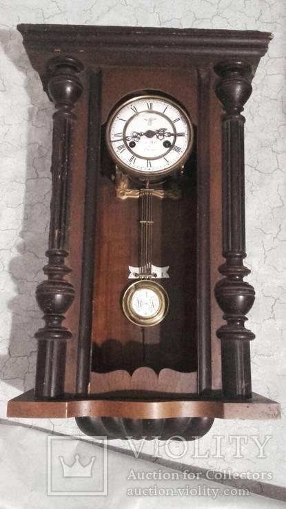 Часы номер 3