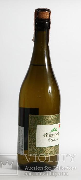 Шампанское Bianchetto 0,75L Italy, фото №6