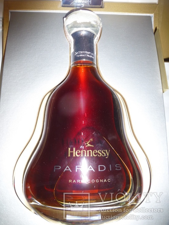 Hennessy Paradise 0.7