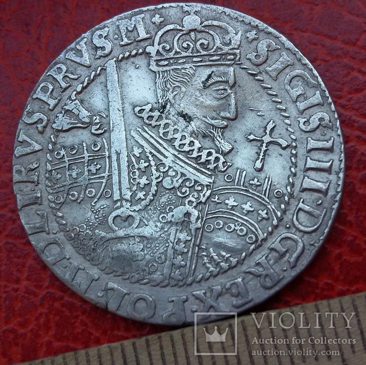 Орт 1622 г.