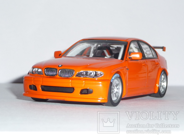 BMW 320i E46 Streetversion, фото №2