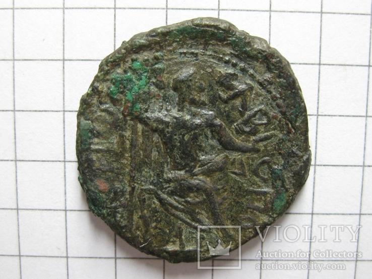 Ольвия : тетрасарий Септимия Севера