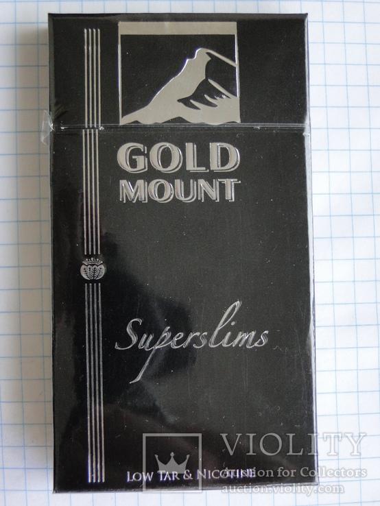 Gold mount купить сигареты реклама табака и табачных изделий может размещаться