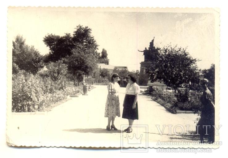 Николаев 1954, фото №2