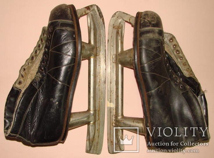 Коньки с ботинками, для антуража, фото №10