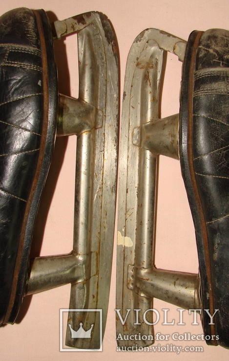 Коньки с ботинками, для антуража, фото №11