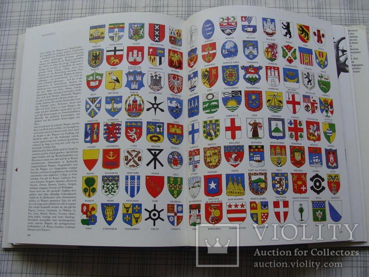 Heraldik. Геральдика., фото №12