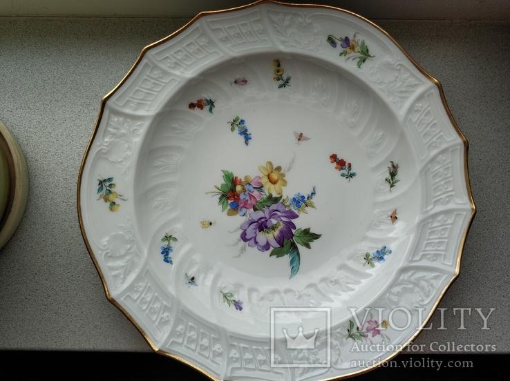Набор тарелок, фото №2