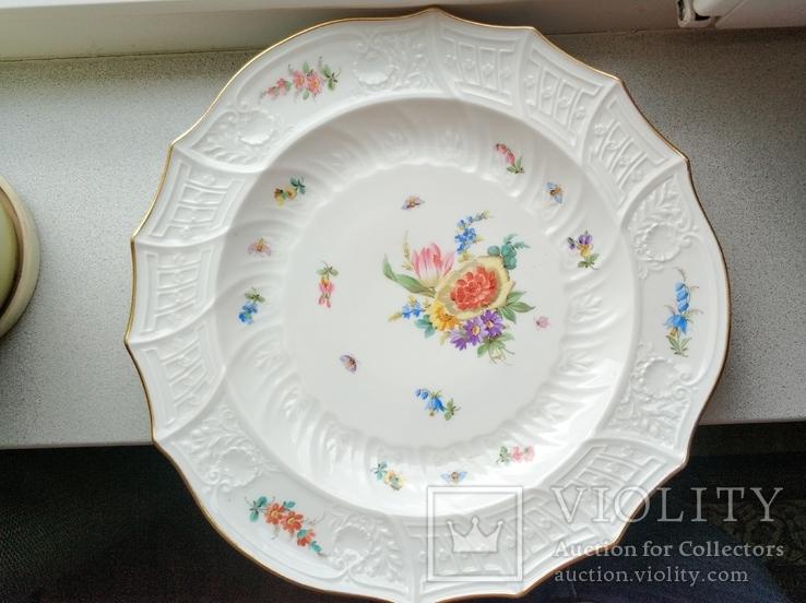 Набор тарелок, фото №3